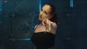 Video: Bhad Bhabie Feat. Lil Baby - Geek